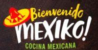 Bienvenido Mexiko