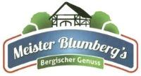 Meister Blumberg's