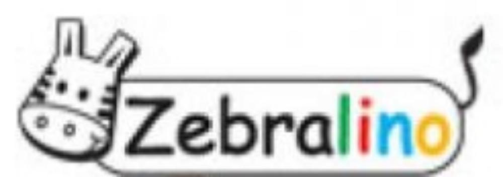 Zebralino