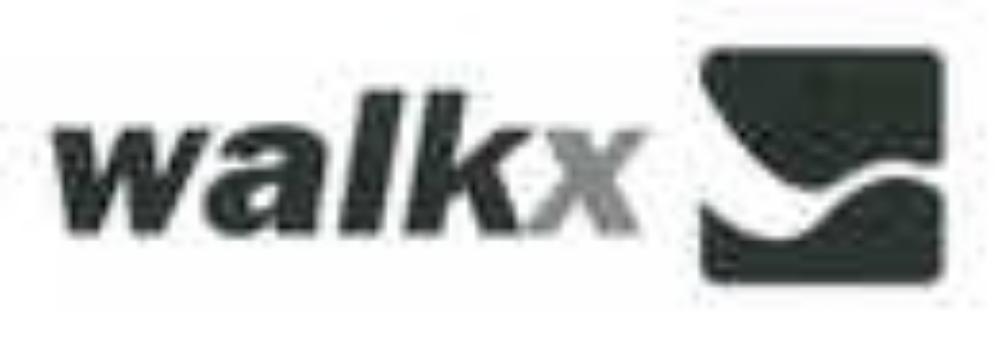 WALKX® Soft Trainer von Aldi Nord ansehen!