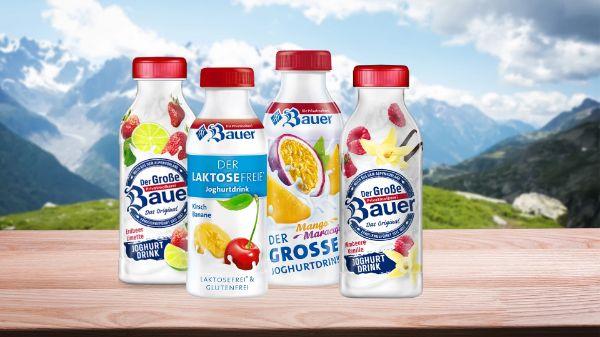 Bauer Joghurtdrink