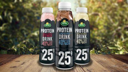 Arla® Protein Drinks