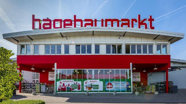 Hagebaumarkt München & Umgebung