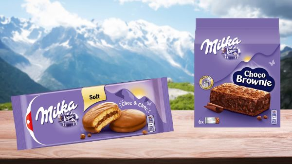 Milka Kuchen