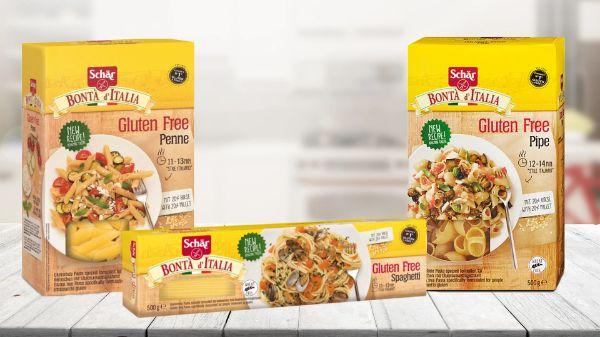 Schär Glutenfreie Pasta