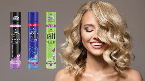 Taft Haarspray