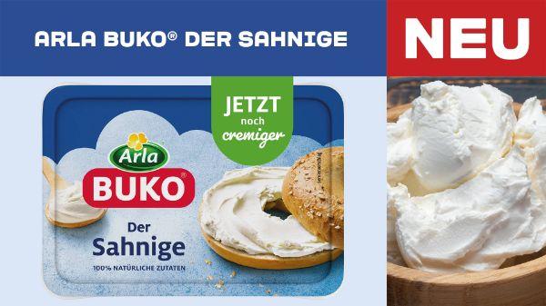 Arla® Buko Der Sahnige