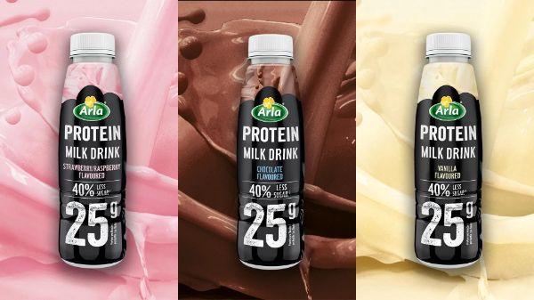 Arla® Protein Milk Drinks