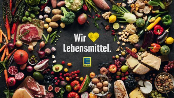 Cashback auf deinen Einkauf bei EDEKA in der Region Nordbayern-Sachsen-Thüringen
