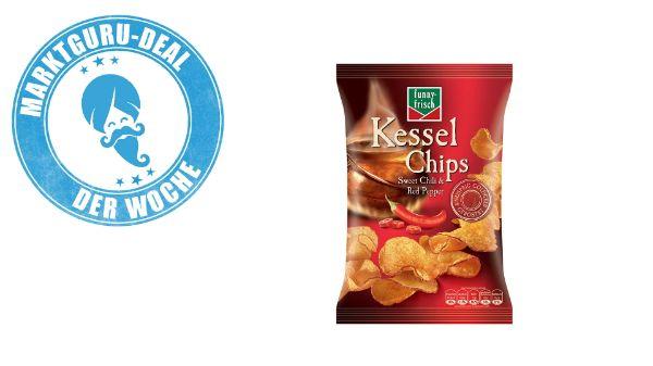 Funny Frisch Kesselchips