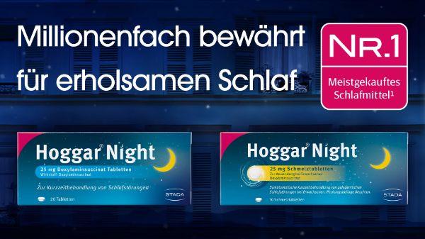 Hoggar® Night
