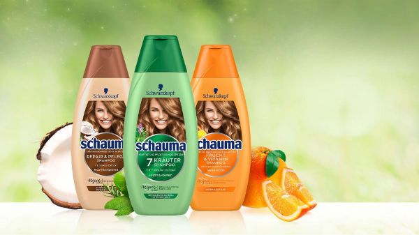 Schauma Shampoo