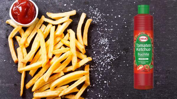 Hela Ketchup
