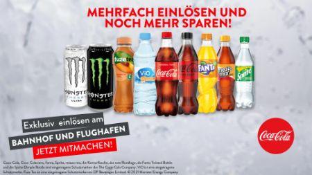 Coca-Cola® Treue Liga