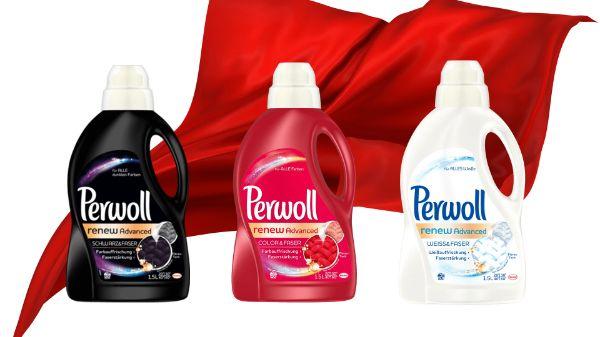 Perwoll renew Advanced