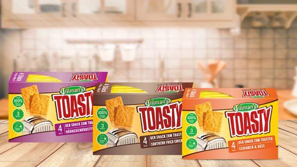 Tillmans Toasty