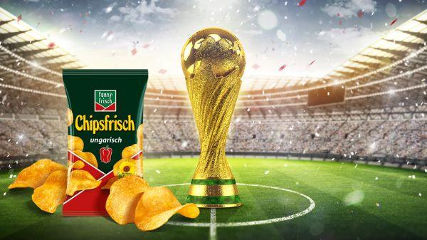 Funny Frisch Chips
