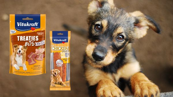 Vitakraft Snacks für Hunde