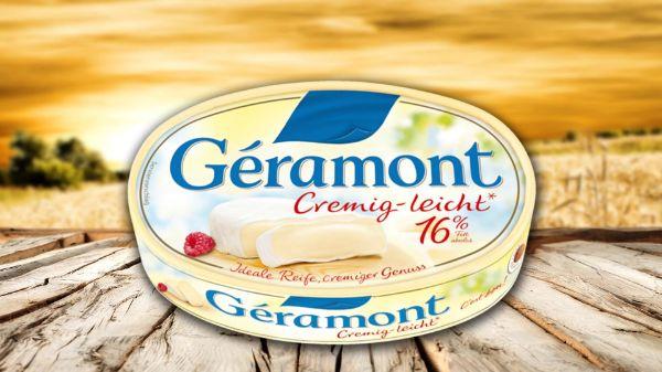 Geramont cremig-leicht