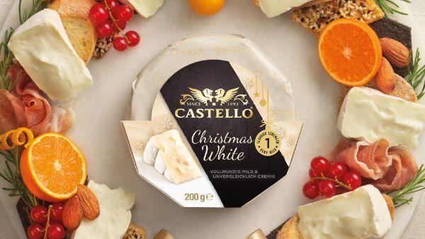 Castello Christmas White - limitierte Weihnachtsedition