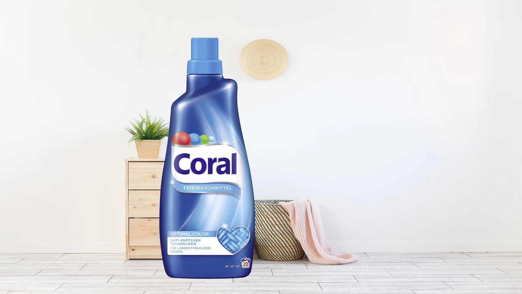 Coral Cashback