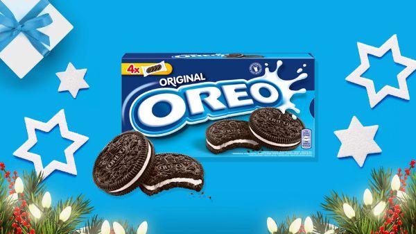 Türchen 7: Oreo Cookies