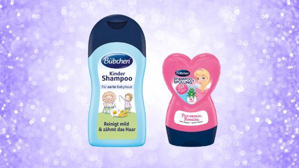 Bübchen Shampoo