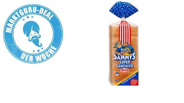 Sammy's Super Sandwich von Harry