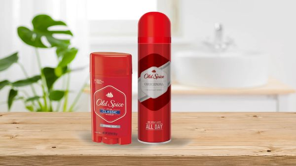Old Spice Deo