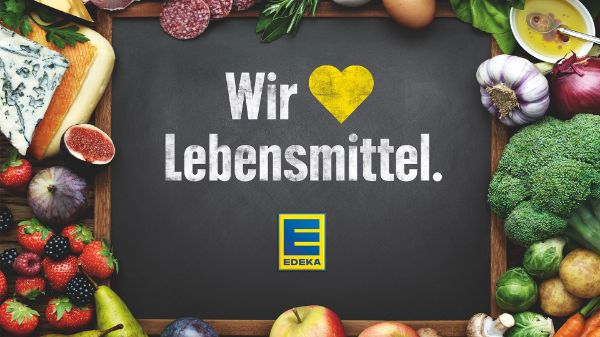 Cashback auf deinen Einkauf bei EDEKA in Südbayern