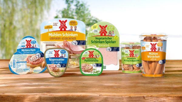 Rügenwalder Mühle Pommersche (alle Geschmacksrichtungen)