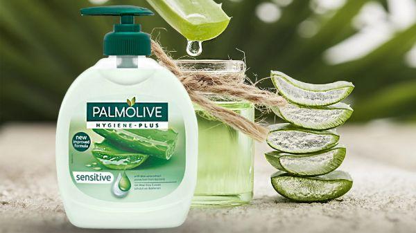 Palmolive Naturals Flüssigseife