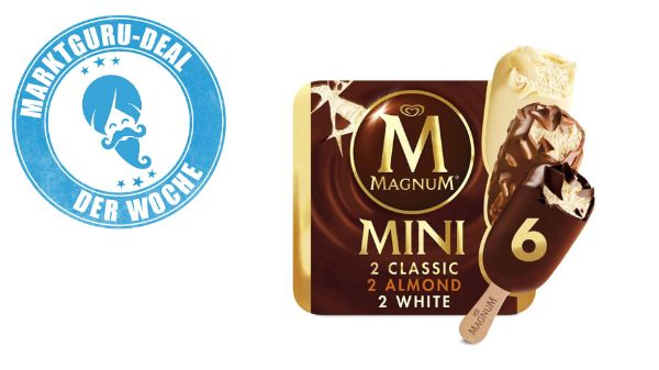 Magnum Eis