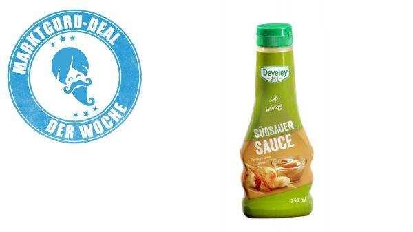 Develey Süß-Sauer Sauce