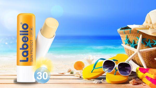 Labello Sun Protect