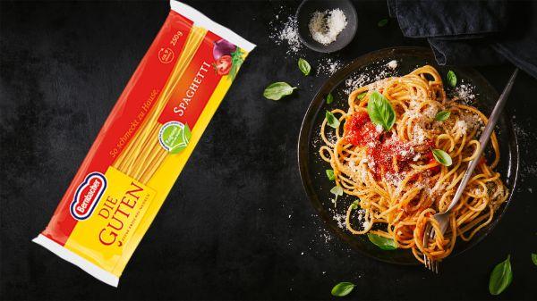 Bernbacher Spaghetti