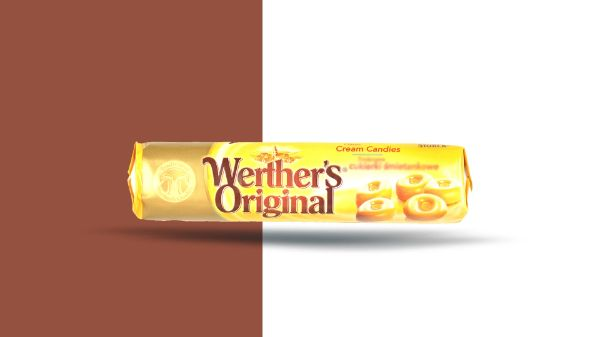 Werthers Orginal Bonbons