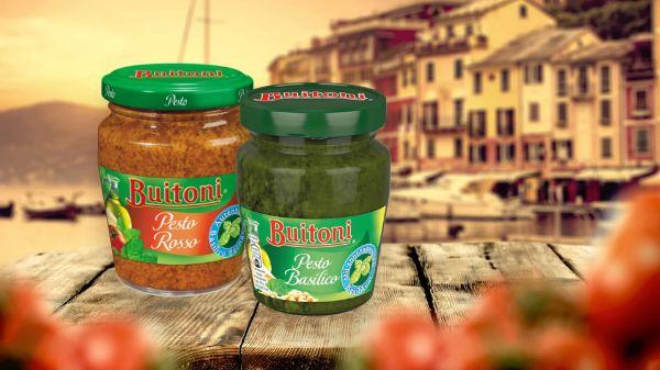 Buittoni Pesto