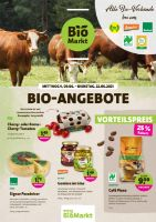 denn's Biomarkt Prospekt