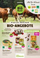 Denns Biomarkt Prospekt