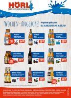 Getränke Hörl Prospekt