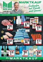 Marktkauf Prospekt