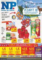 NP Discount Prospekt