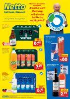Netto Getränke-Discount Prospekt