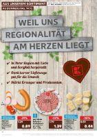 Kaufland regional Prospekt