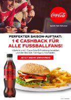 Coca-Cola Prospekt