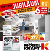ᐅ Möbel Kraft Aktuelles Prospekt Juli 2019 Marktgurude