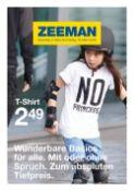 Zeeman Prospekt