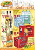 TOP Getränke Prospekt