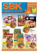 SBK-Markt Prospekt